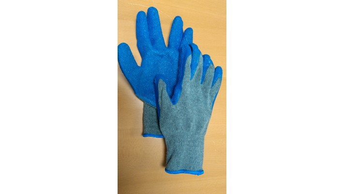 Gants Watson Gloves #302 Junk Yard Dog paquet de 12 paires